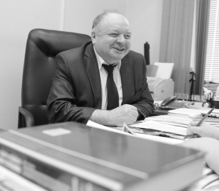 Ерофеев Владимир Трофимович1