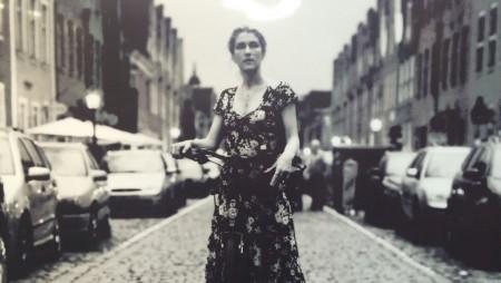 Фото из архива Юлии Векслер