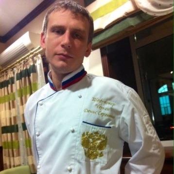 b 5 nbsp рецептов блинов  b  от nbsp шеф поваров Саранска Денис Чернов,