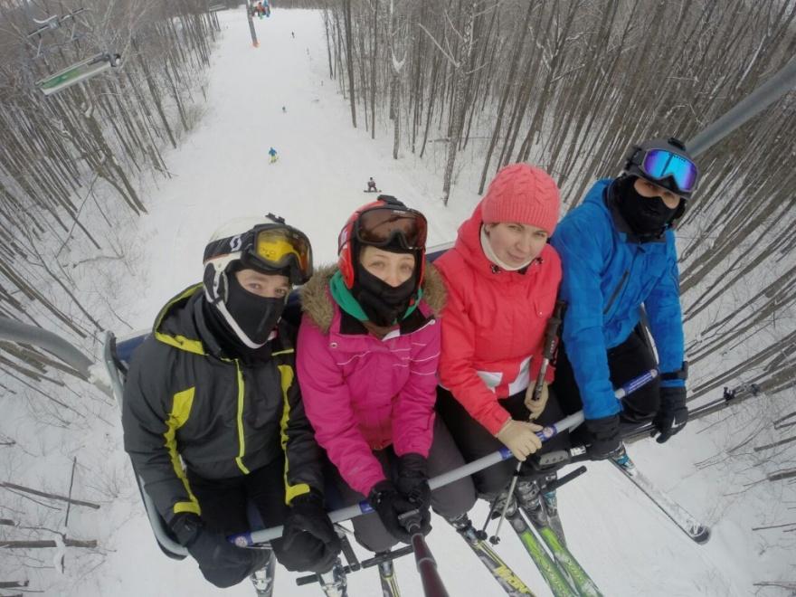 b Топ 8  b  мест  где nbsp можно покататься   на nbsp лыжах и nbsp сноуборде    glinka