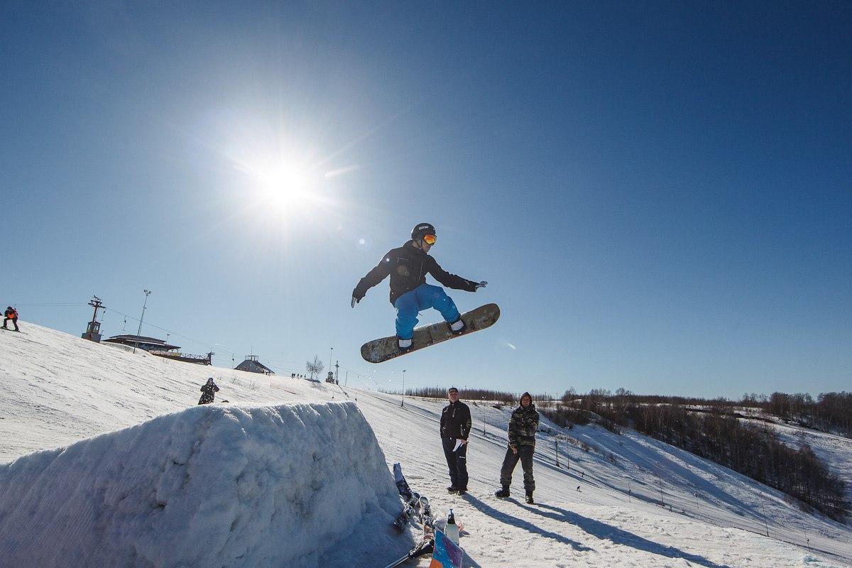 b Топ 8  b  мест  где nbsp можно покататься   на nbsp лыжах и nbsp сноуборде    habarskoe