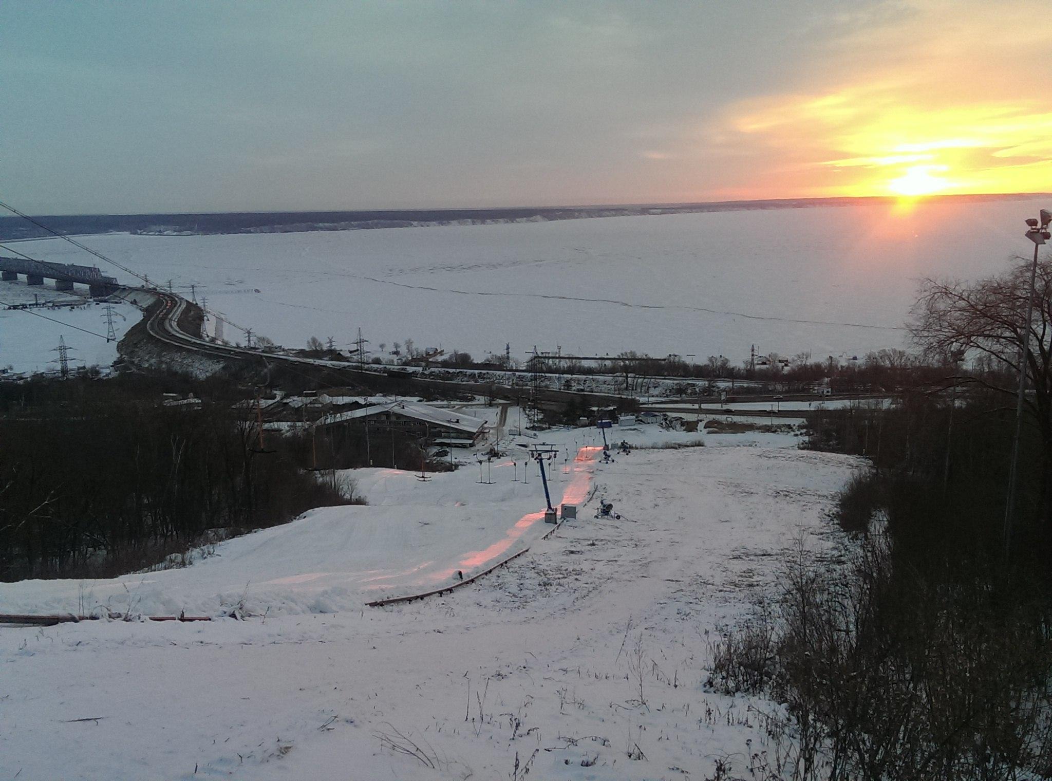 b Топ 8  b  мест  где nbsp можно покататься   на nbsp лыжах и nbsp сноуборде    lengorki