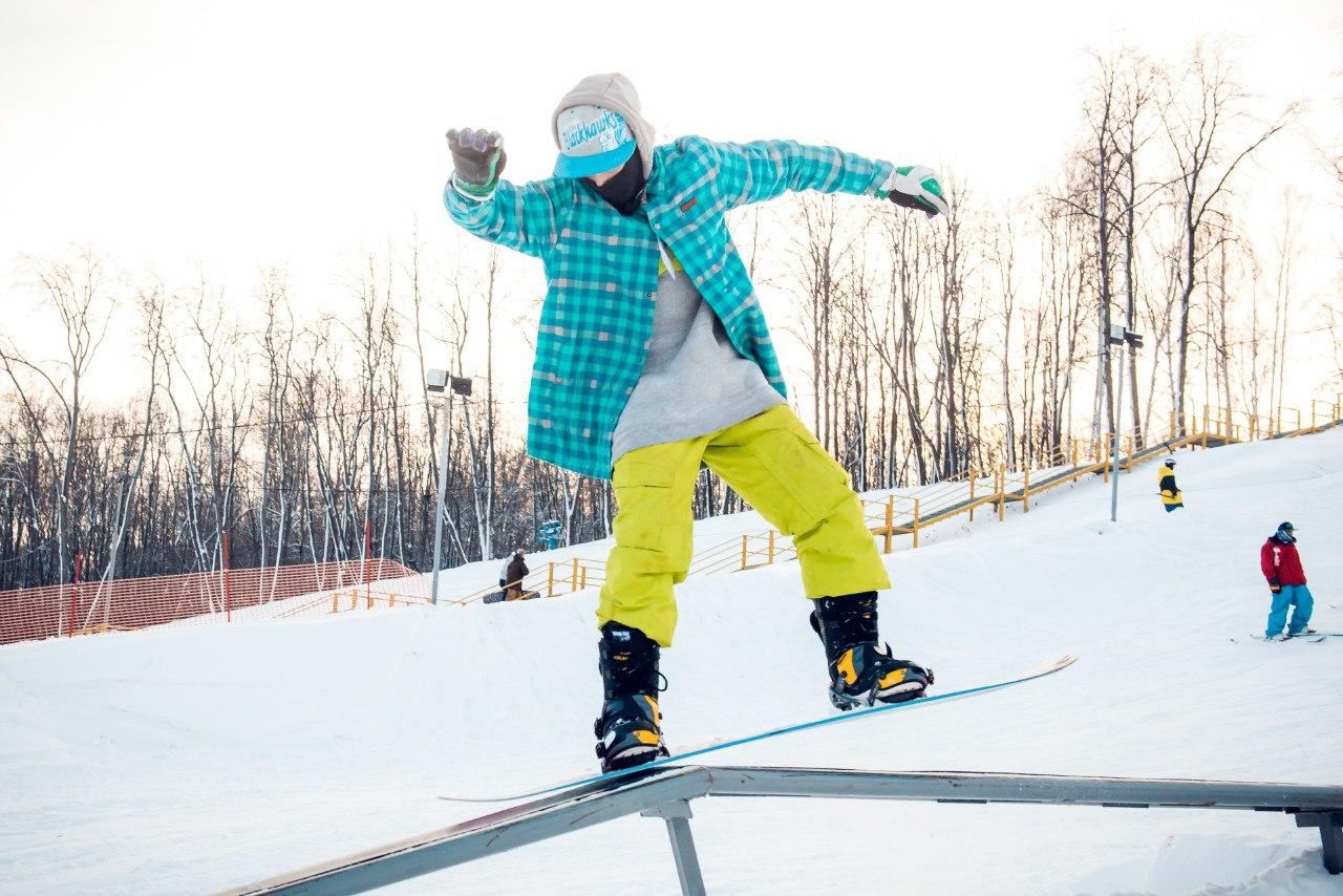 b Топ 8  b  мест  где nbsp можно покататься   на nbsp лыжах и nbsp сноуборде    volkov