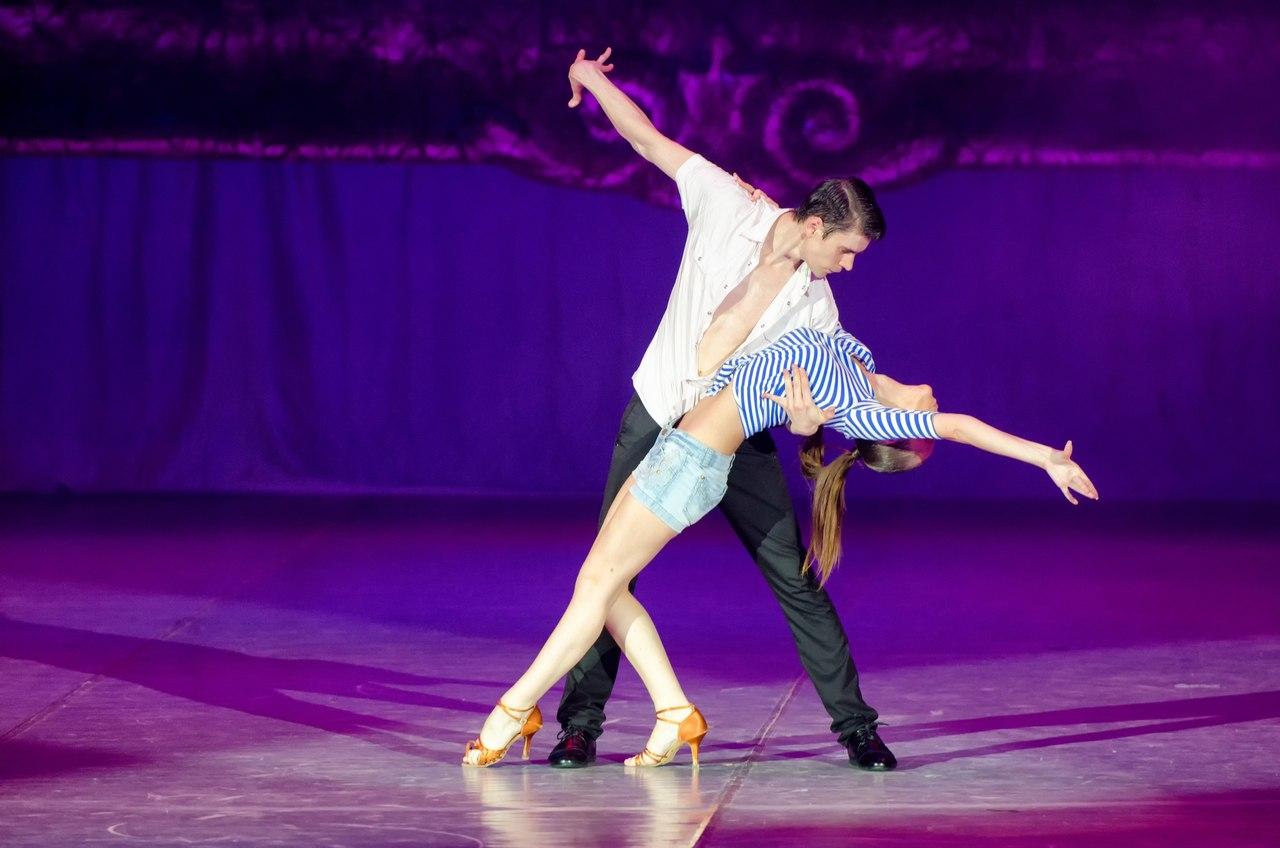 b Танцевальные школы  b  и   студии    Саранска 12_5step