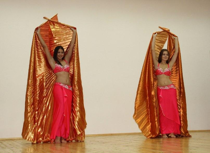 b Танцевальные школы  b  и   студии    Саранска 13_alkhan