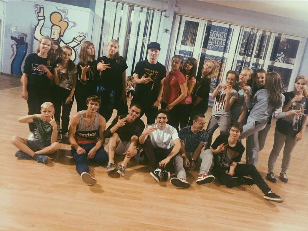 b Танцевальные школы  b  и   студии    Саранска 2_tv