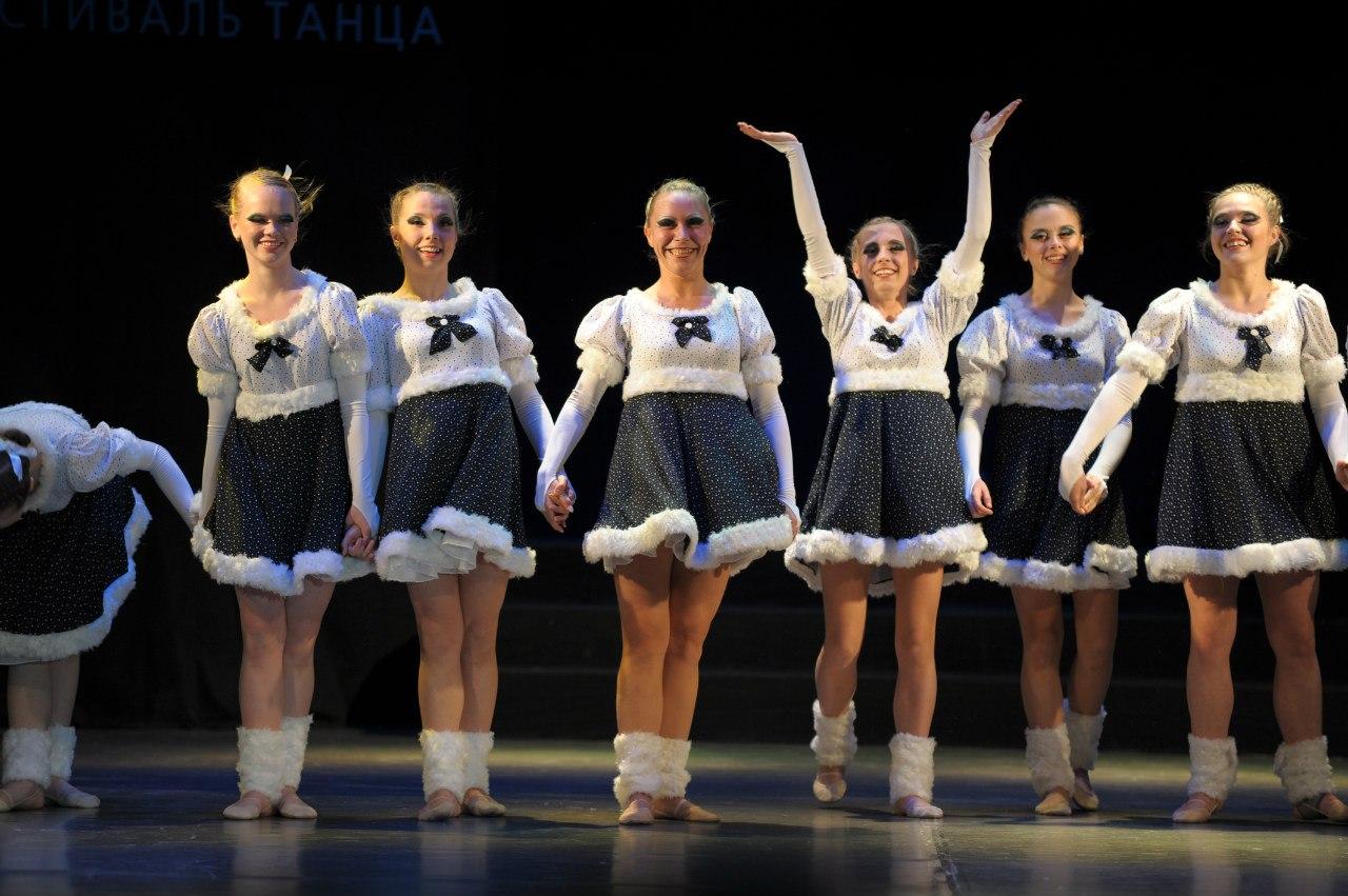 b Танцевальные школы  b  и   студии    Саранска 3_tori