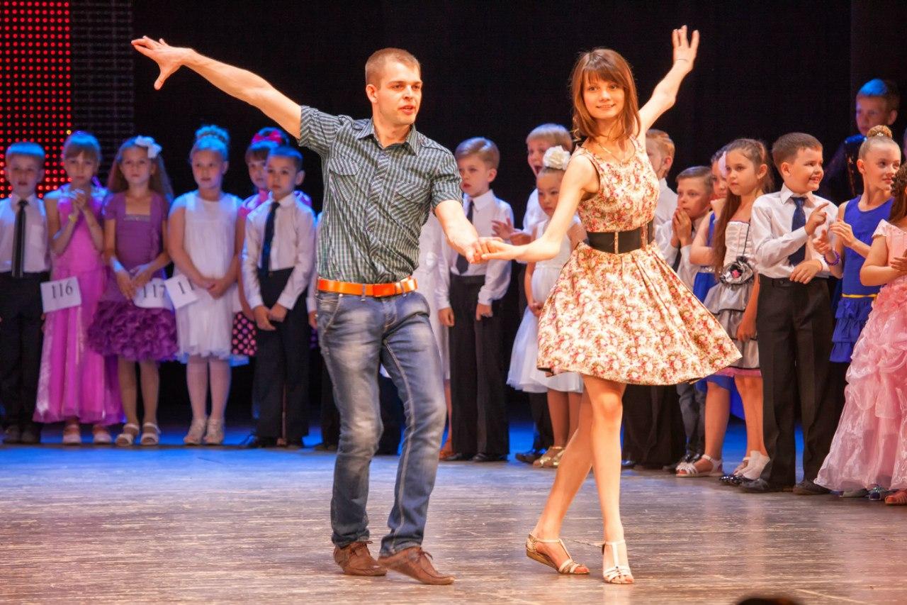 b Танцевальные школы  b  и   студии    Саранска 6_furore