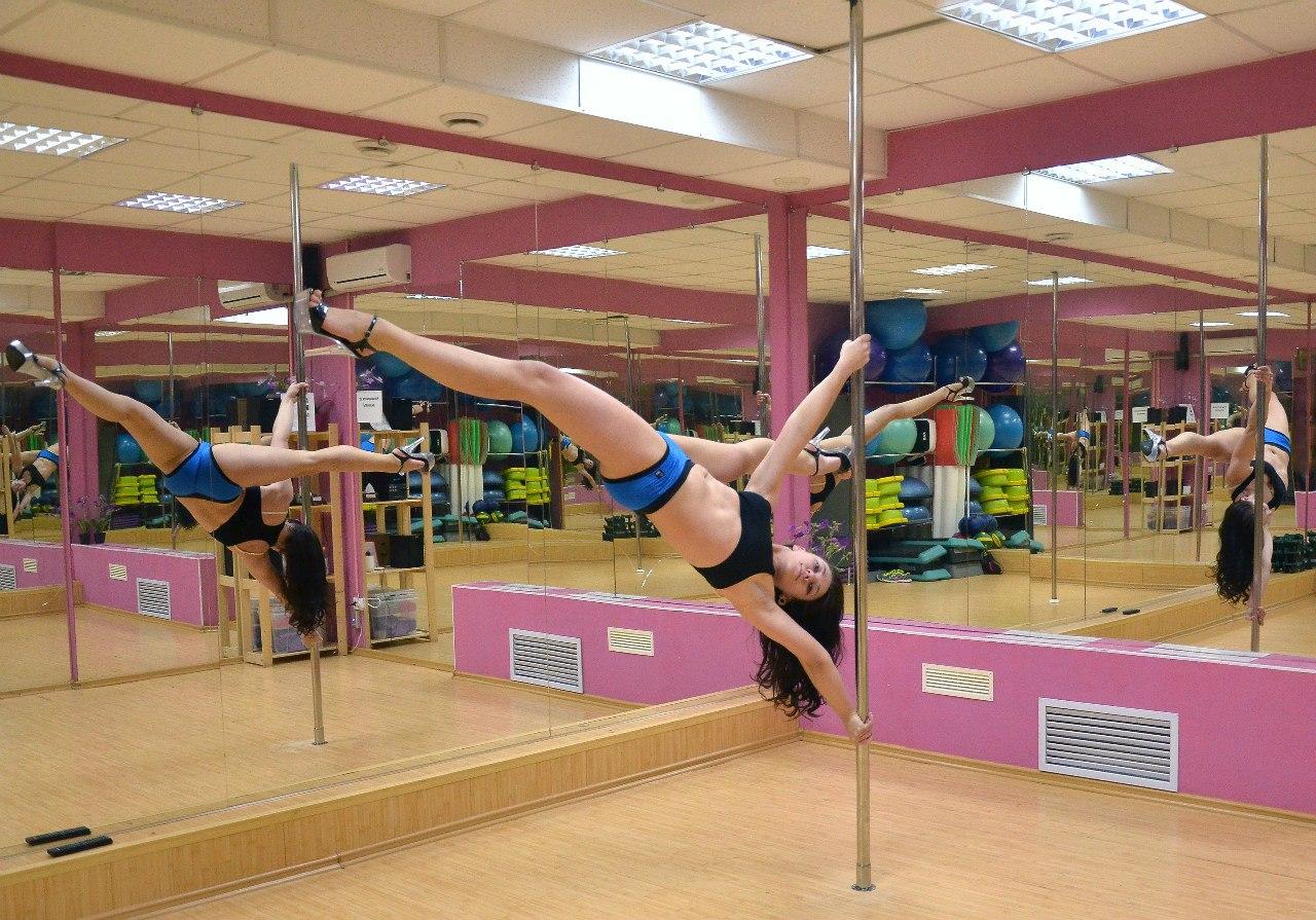 b Танцевальные школы  b  и   студии    Саранска 8_fitneslife