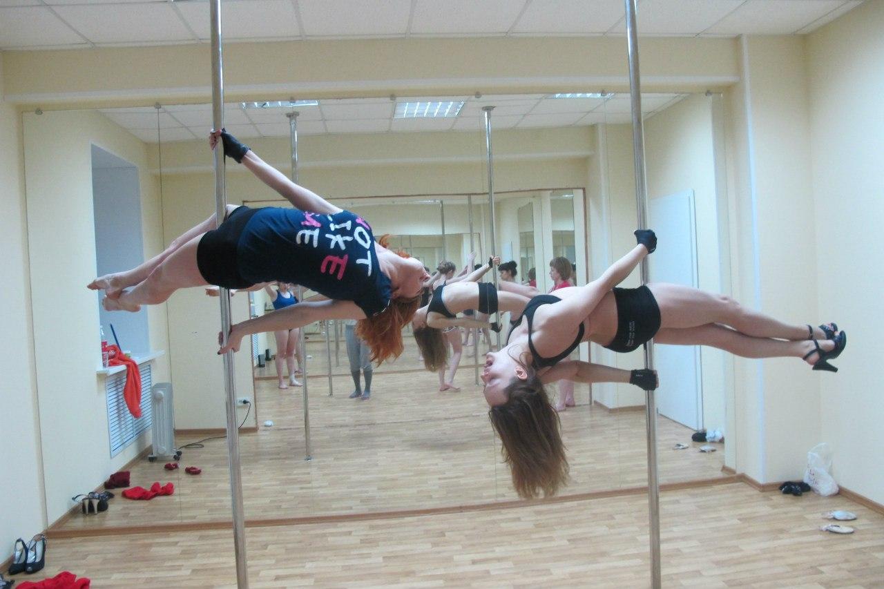 b Танцевальные школы  b  и   студии    Саранска 9_irina_kireeeva