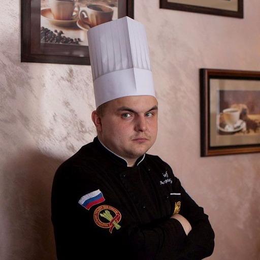 Остаться в живых  лучшая шаурма в Саранске Алексей Маслеников: