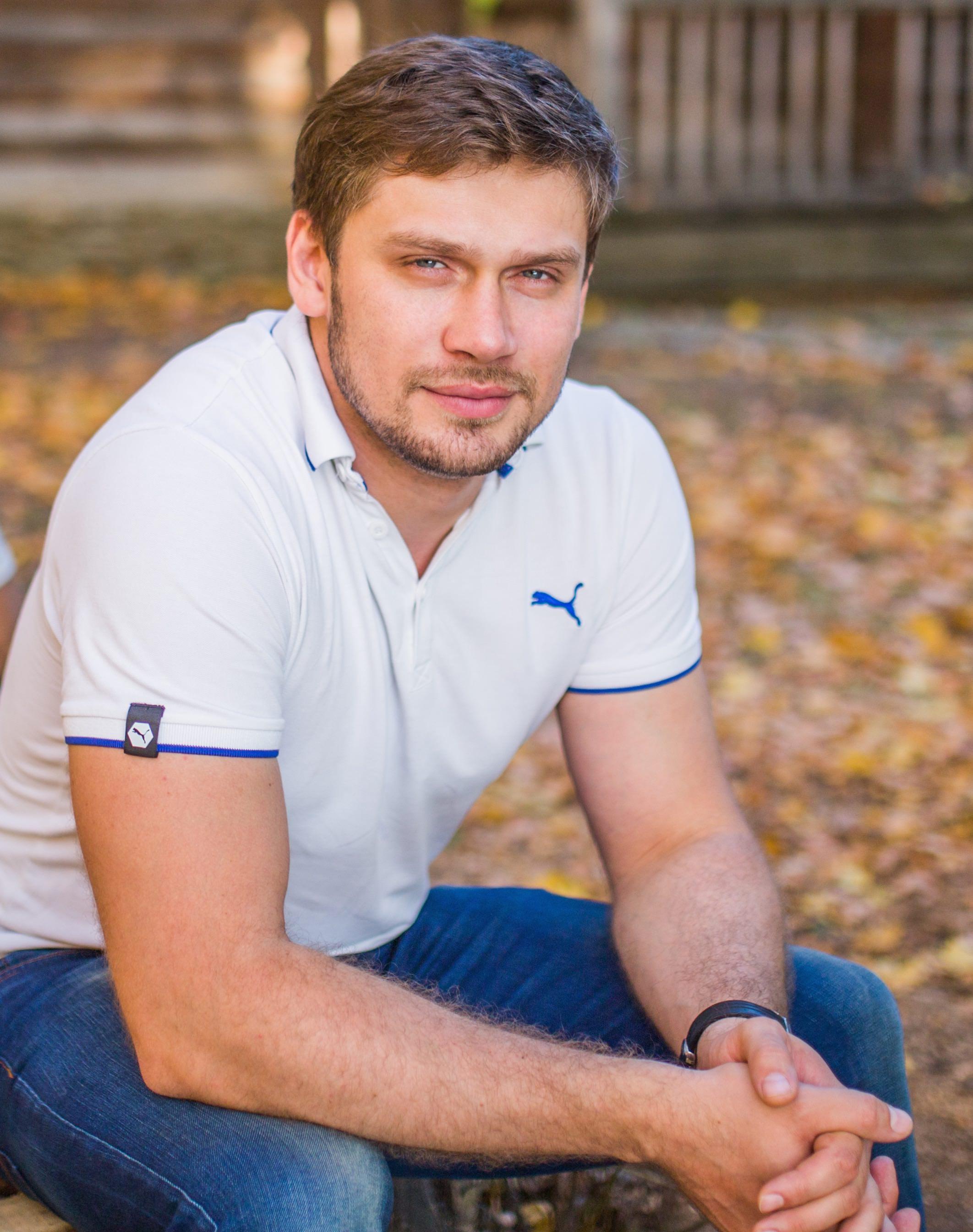 Великолепная пятерка  и nbsp вратарь   самые   завидные холостяки    Саранска Anton_Shushnyaev_mini