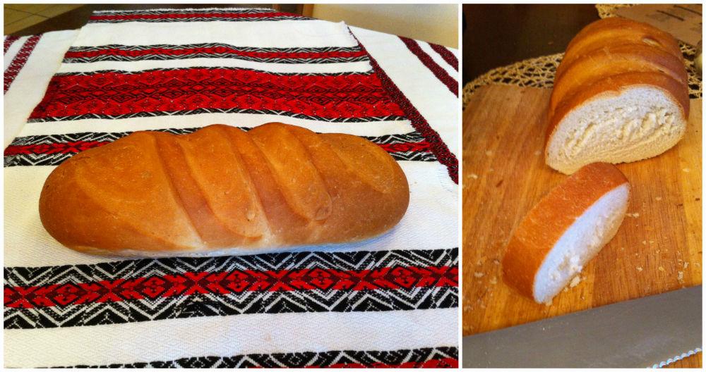 Хлебное место  ищем самый вкусный батон baton_botevgrad