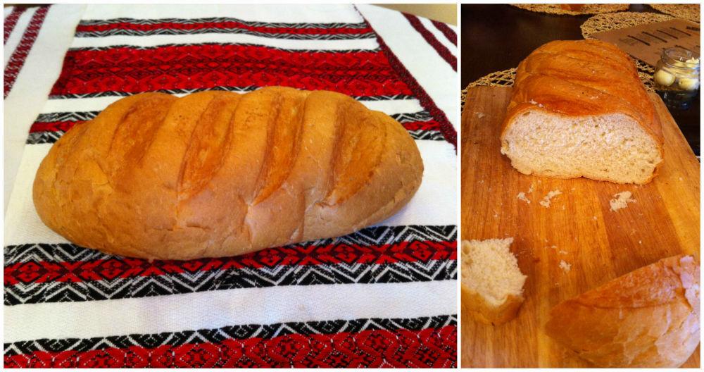 Хлебное место  ищем самый вкусный батон baton_magnit