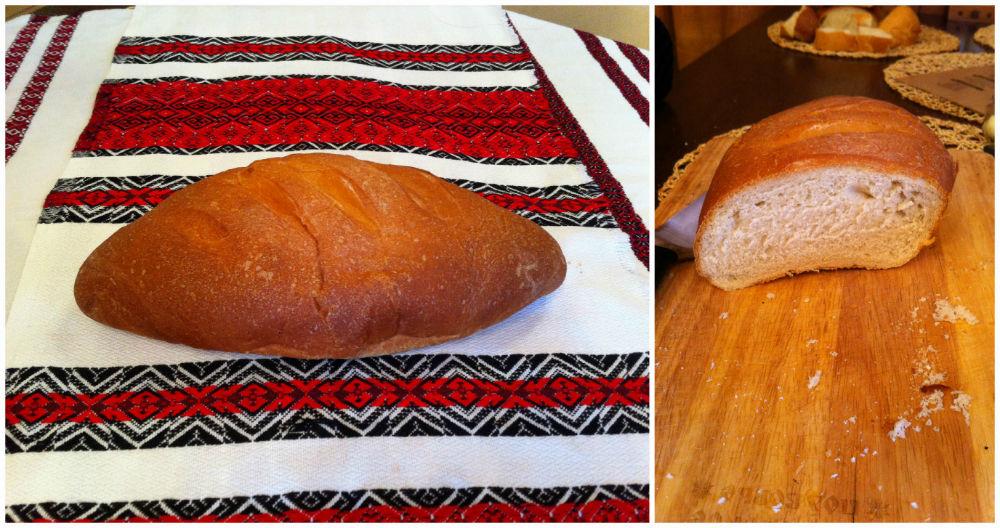 Хлебное место  ищем самый вкусный батон baton_ptiza