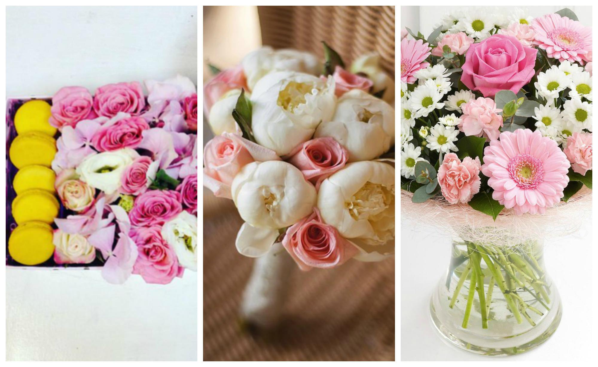 Где и за сколько    заказать доставку цветов в Саранске edelveis