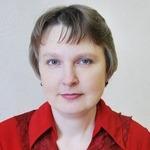 Ольга Тарасова,
