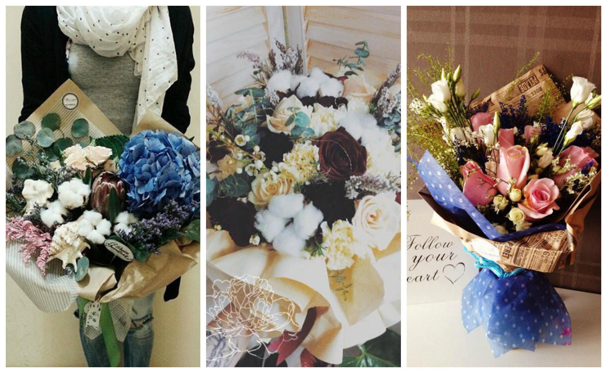 Где и за сколько    заказать доставку цветов в Саранске flowersis