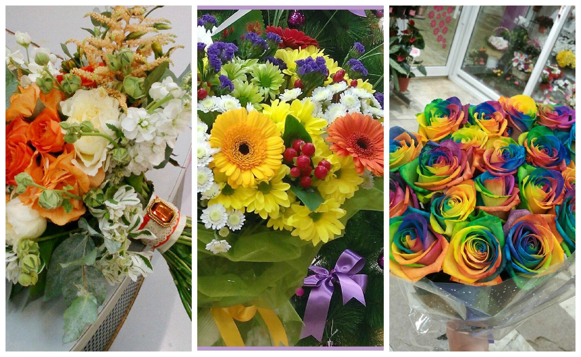 Где и за сколько    заказать доставку цветов в Саранске galereya