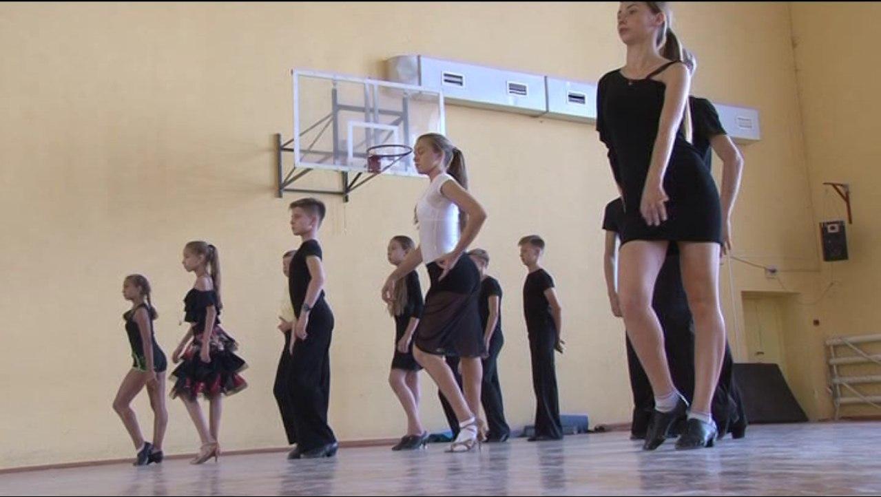 b Танцевальные школы  b  и   студии    Саранска gloria_dance1
