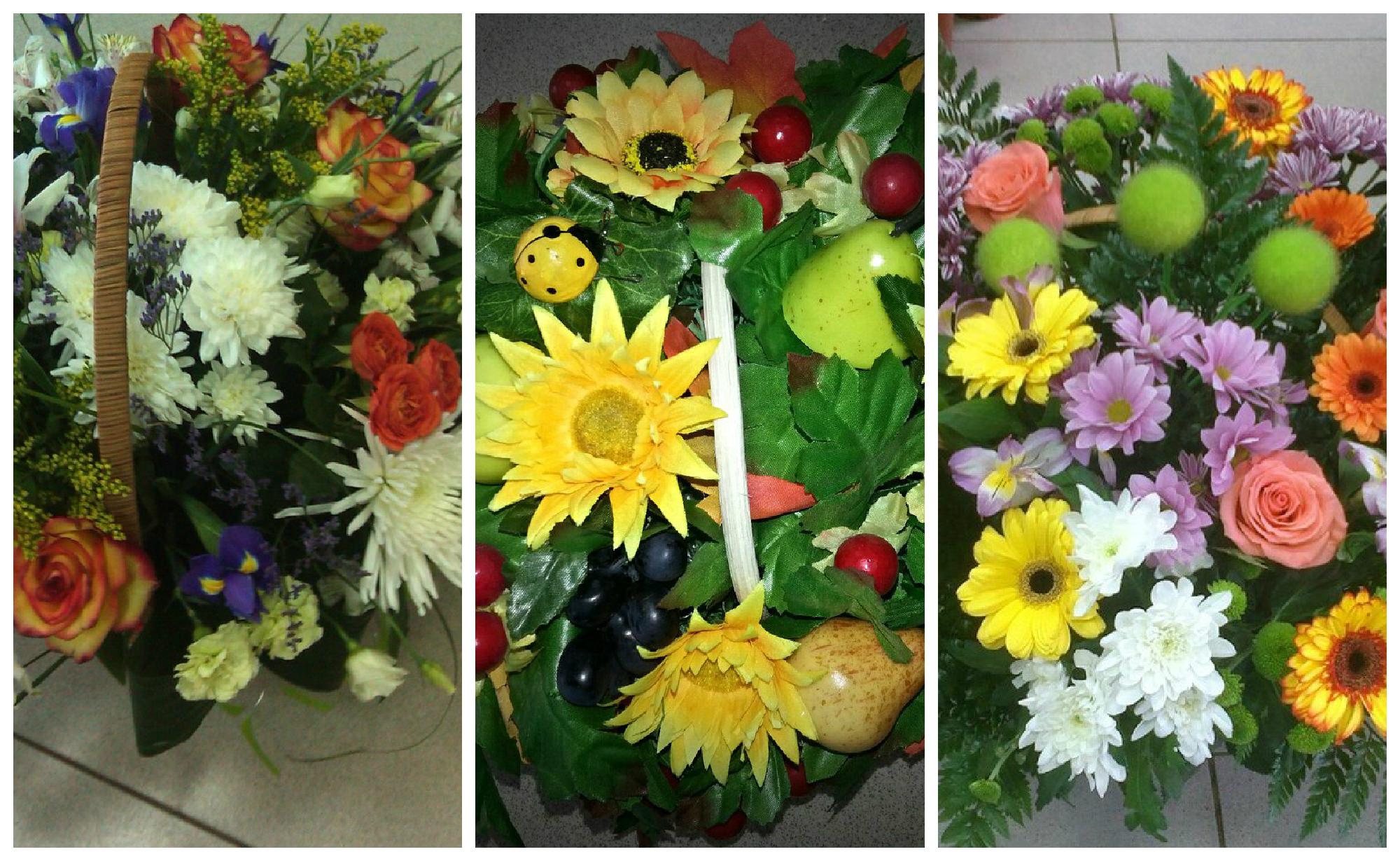 Где и за сколько    заказать доставку цветов в Саранске iris