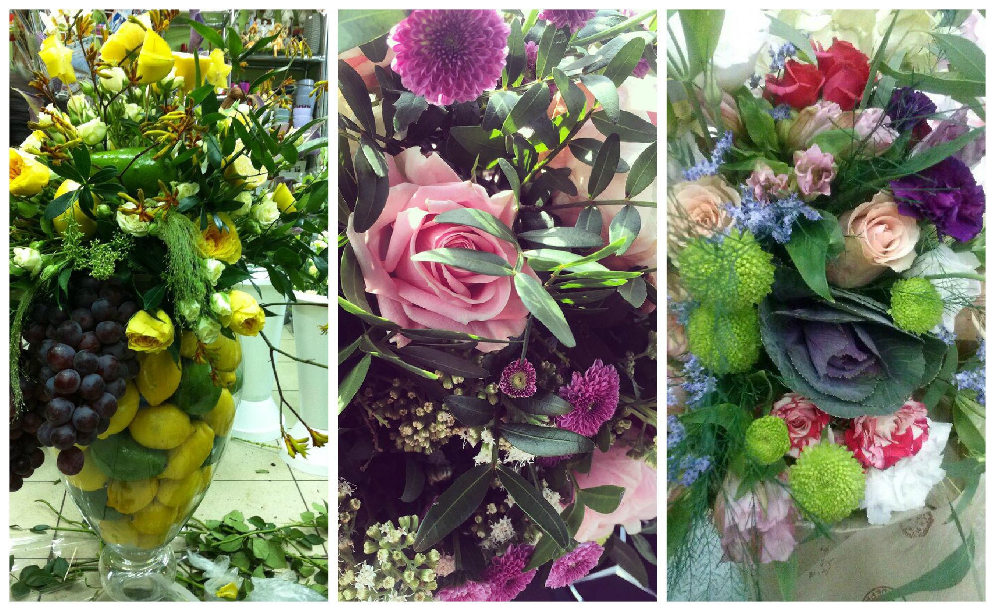 Где и за сколько    заказать доставку цветов в Саранске maxflor