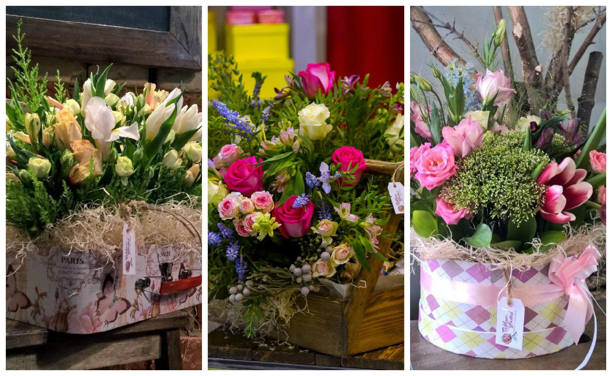Где и за сколько    заказать доставку цветов в Саранске pervie