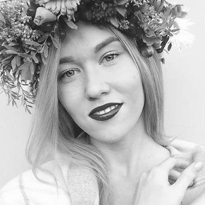 Светлана Заварцева