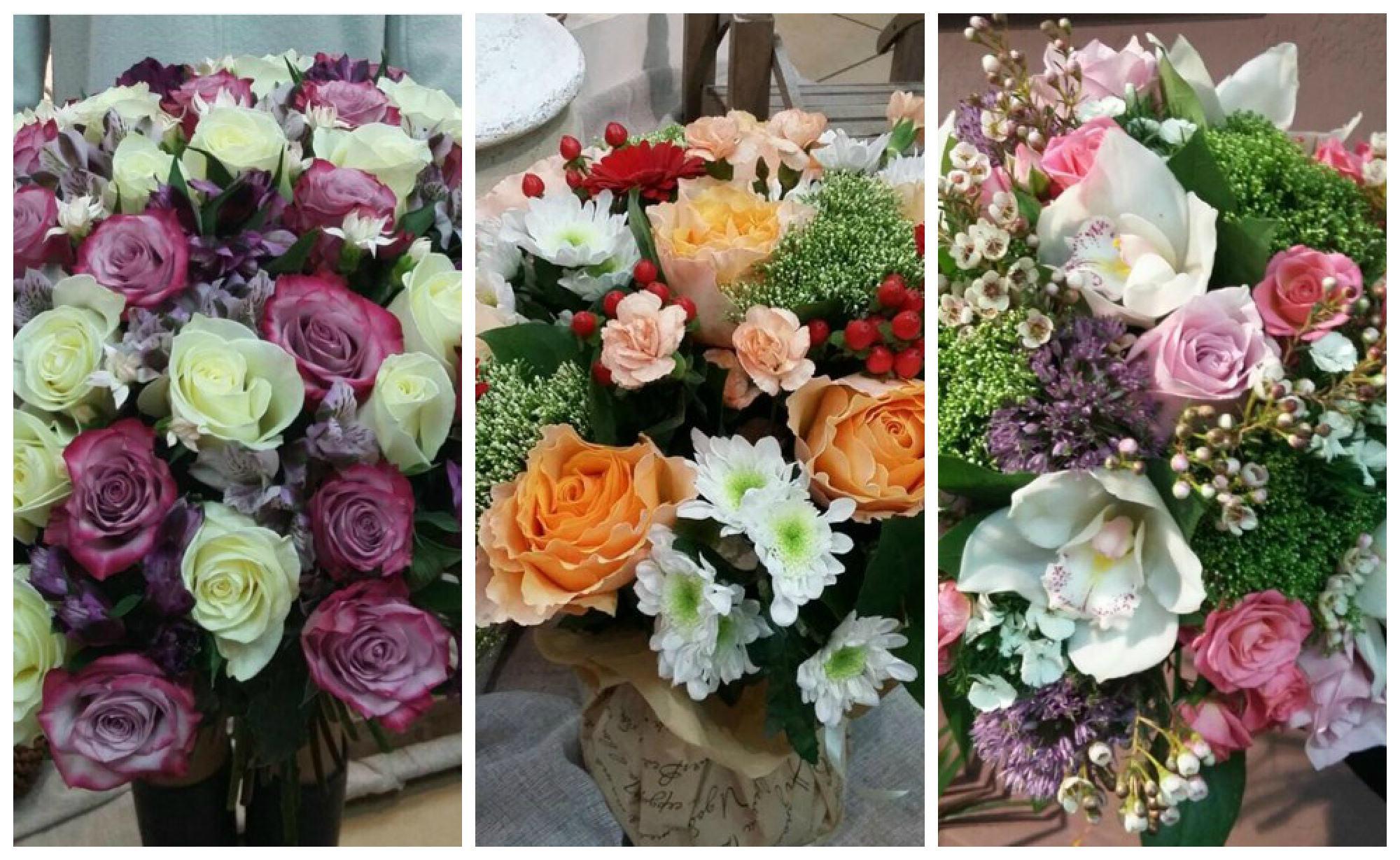 Где и за сколько    заказать доставку цветов в Саранске valscvetov
