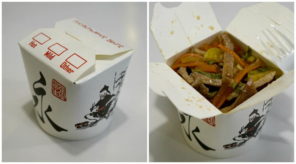 Лапша    с доставкой на дом wok_etosushi