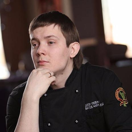 Алексей Набатов,