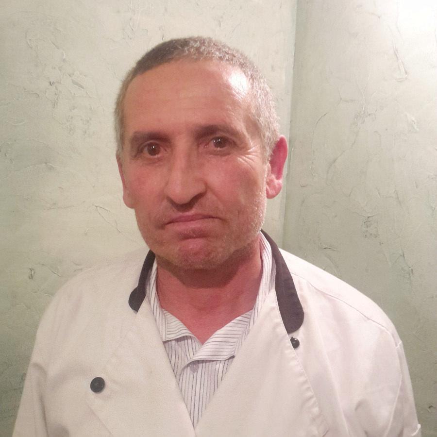 Мурад Нагаев,