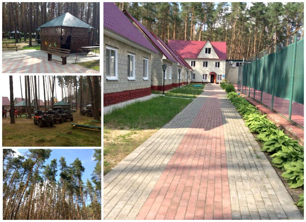 Где провести  b майские праздники  b  baza_smolny
