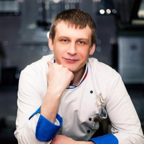 Денис Чернов,