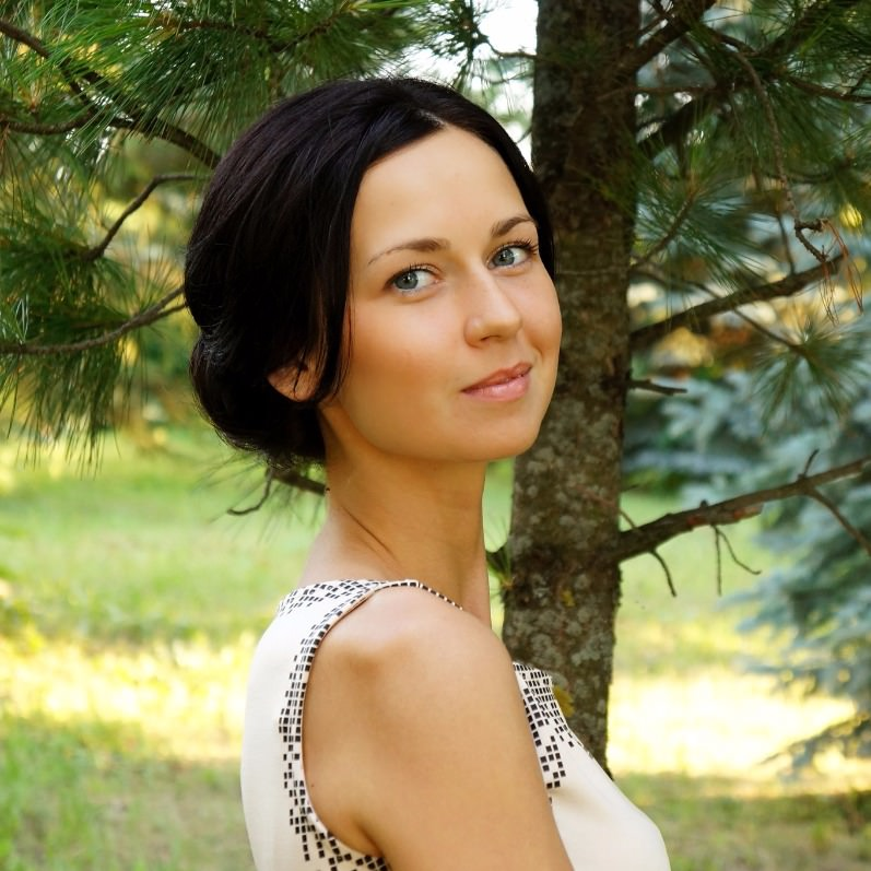 Самые красивые места   для свадебной регистрации    в nbsp Саранске Марина Федосеева: