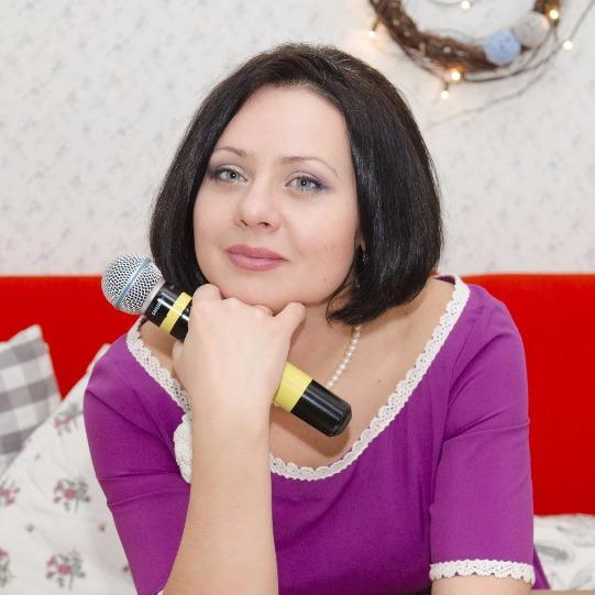 Мария Федотова-Орлова: