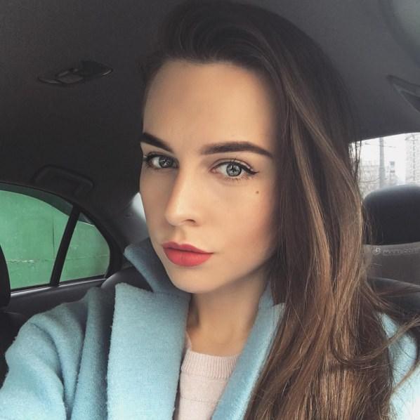 Екатерина Шапкарина: