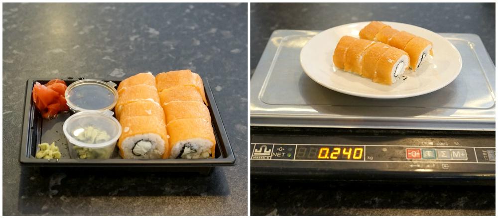 sushi nadom