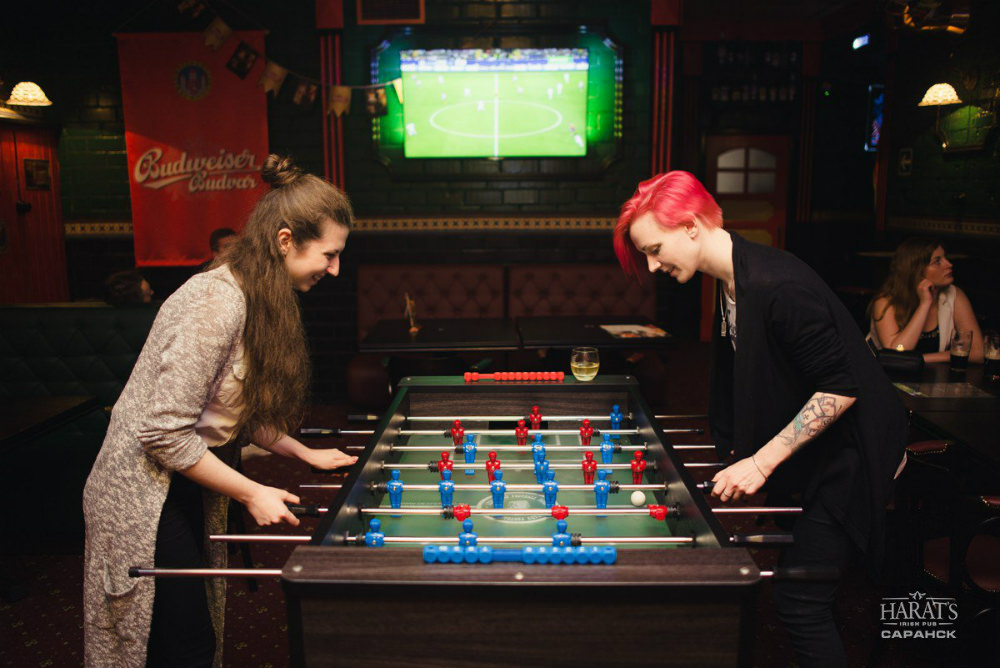 Болеем за nbsp наших  где в nbsp Саранске посмотреть   Евро 2016    1_futball_harats