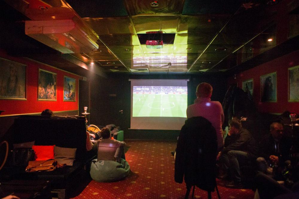 Болеем за nbsp наших  где в nbsp Саранске посмотреть   Евро 2016    2_futball_karma