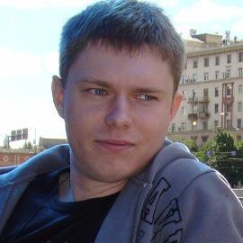 Андрей Чиряскин,
