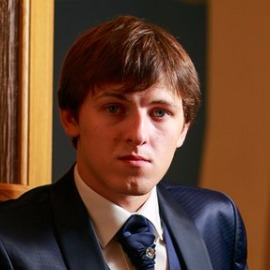 Александр Сепер,