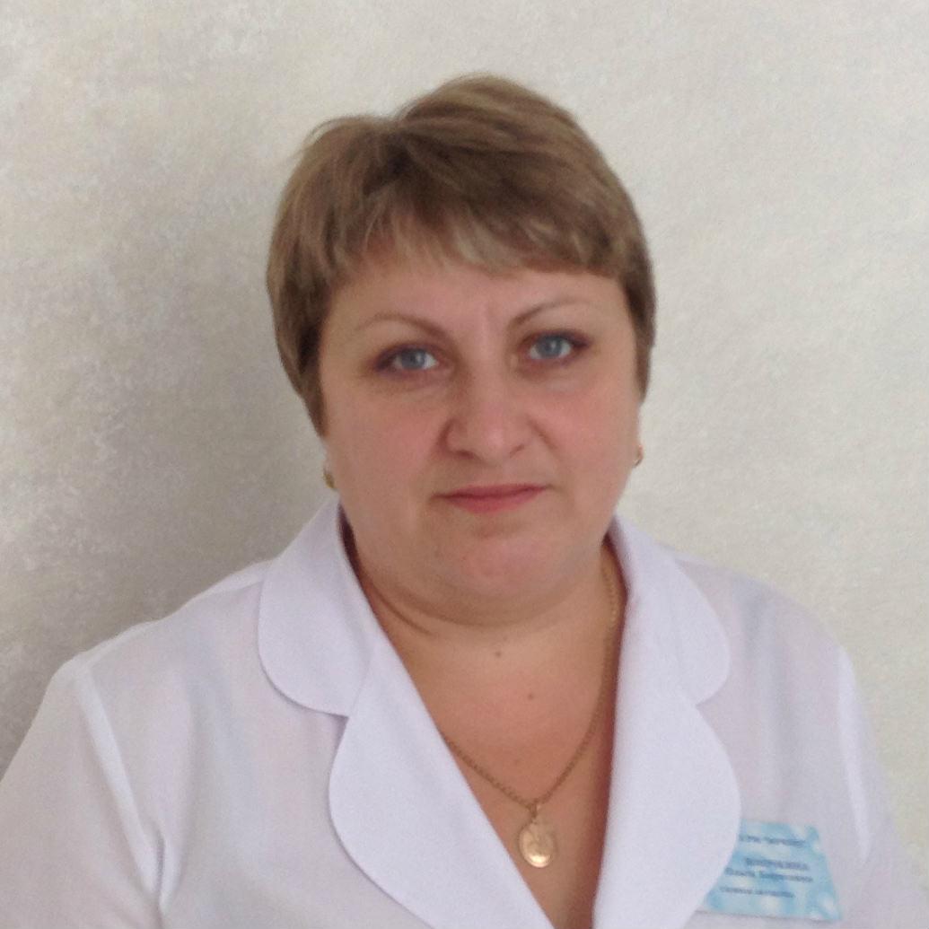 Ольга Инночкина,