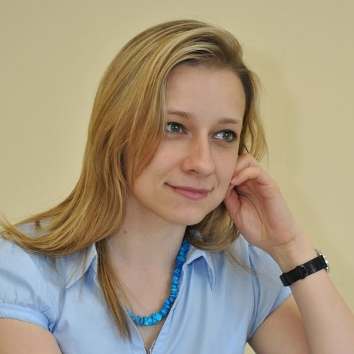 Екатерина Овечкина,