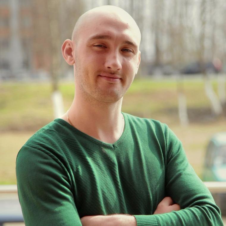 Роман Соколов,