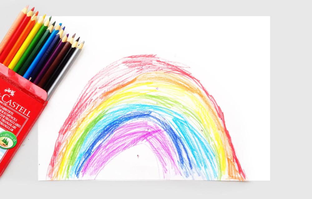 50 nbsp оттенков яркого  ищем   хорошие    цветные карандаши в nbsp Саранске 003