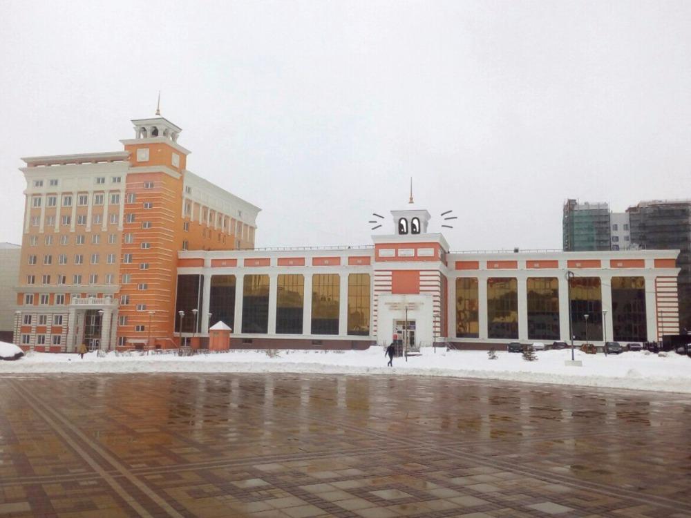 Снесите это немедленно  топ 7   самых некрасивых    зданий Саранска JdzBws-ZeXU