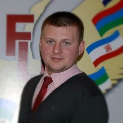 Александр Данильчев,