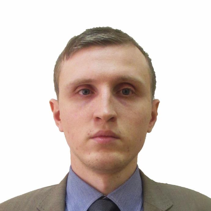 Александр Колотушкин,