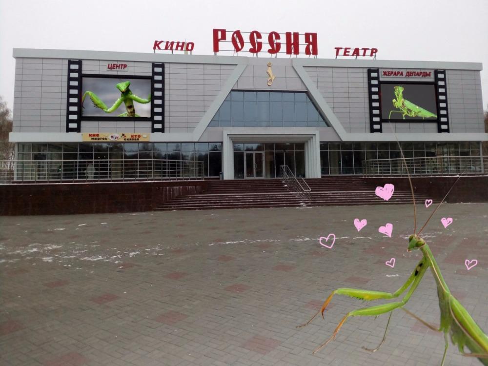 Снесите это немедленно  топ 7   самых некрасивых    зданий Саранска rossia